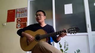Tiếng đàn ghita của Lorca. Đệm hát guitar