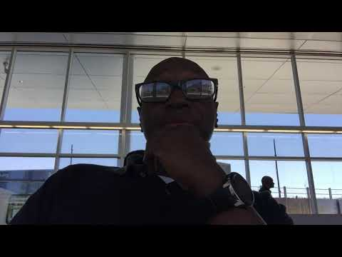 My Travels in Birmingham Alabama a rant about Max bus Station