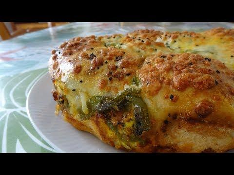brioche-farcie-à-la-viande-hachée-et-au-fromage