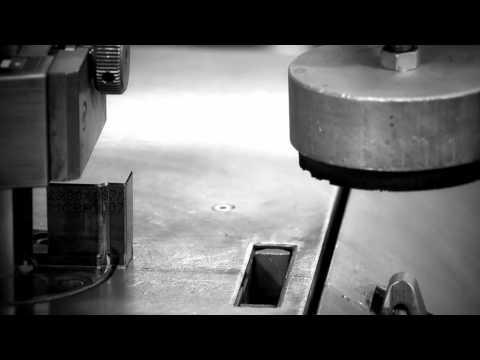 Linhardt - Stanzformen für die Verpackungsindustrie