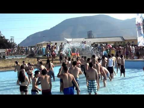 Matinee Pool Party 2013 (Piscina 3) [FULLHD] - Santiago Chile - Espacio Broadway 19.01.2013