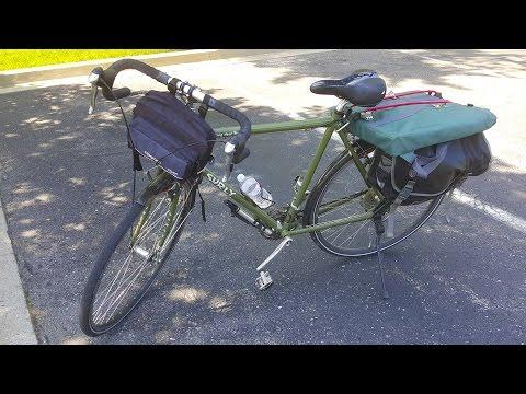 Bike. Radio. Japan!