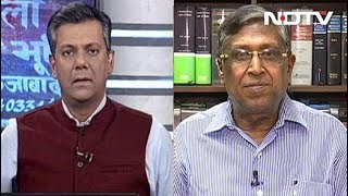 """""""Ayodhya Judgment Has Done Justice To Both Communities,"""" Says Ram Lalla Lawyer"""