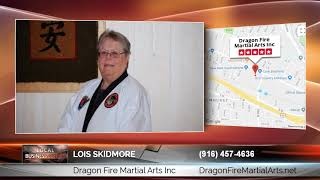 Lois Skidmore Of Dragon Fire Martial Arts, Inc.: Fantastic Tips and Hints On How To Get An Exce...