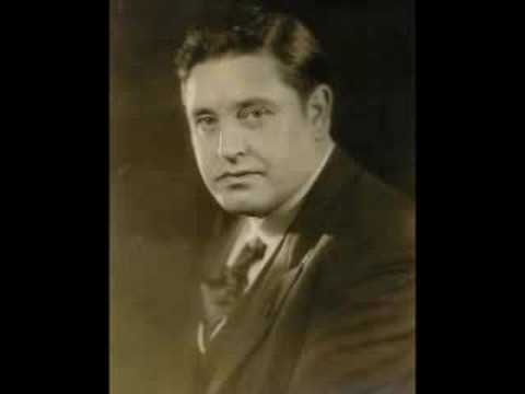 John McCormack Silver Threads Among The Gold