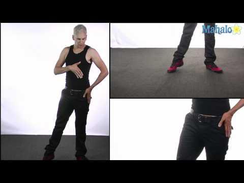How to Dance Rumba - Basic Movement