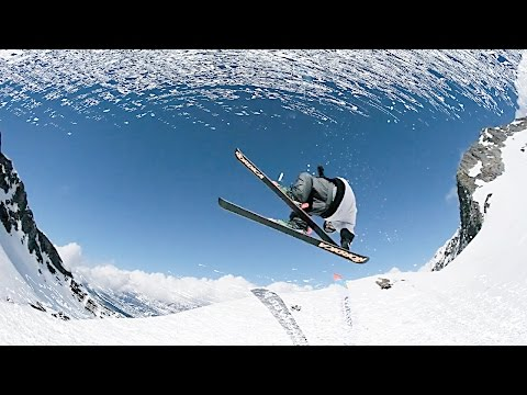 Arkadiy Kazakov season file Ski Video Mad skills! We love it.