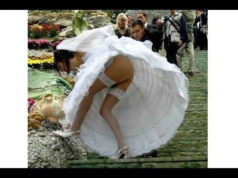 Свадебные приколы)))Приколы на свадьбе)))