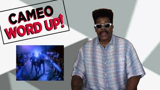 34th Anniversary of Word Up! | Messages from Larry Blackmon