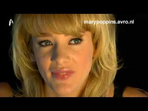 Op zoek naar Mary Poppins Interview - Noortje Herlaar