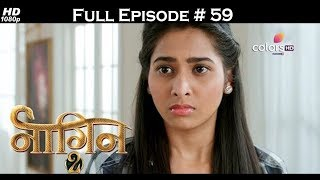Naagin 2 - Full Episode 59 - With English Subtitles