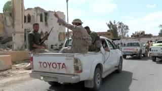 تدمر من داعش للنظام وعمليات سرقة الآثار مستمرة