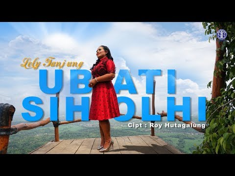 UBATI SIHOLHI  (Official Music Video) - Lely Tanjung