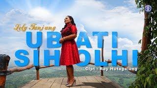 UBATI SIHOLHI  (Official Music Video) - Lely Tanjung