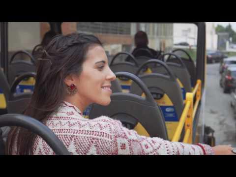 Sightseeing Tour Coimbra | Yellow Bus Tours