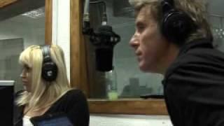 Alejandro Fantino - Un día con Fantino en Radio Rivadavia