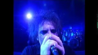 The Cure - Same Deep Water As You (Mic Cam/Trilogy DVD-LIVE 2002)