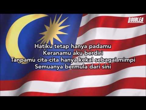 Negaraku (Joe Flizzow, Altimet, SonaOne & Faizal Tahir)