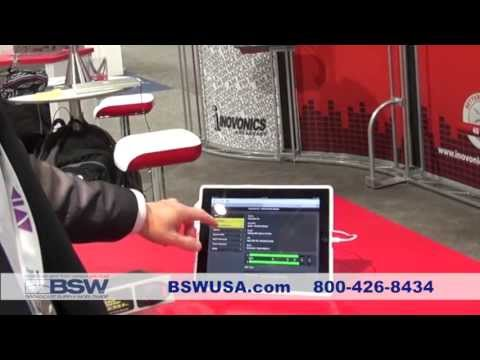 BSW Presents: Inovonics 610 Radio Monitor