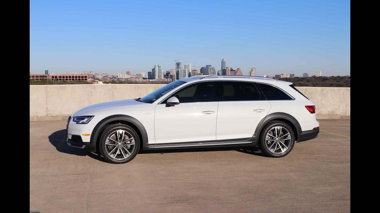 2017 Audi A4 Allroad B9 14k Miles Update Youtube