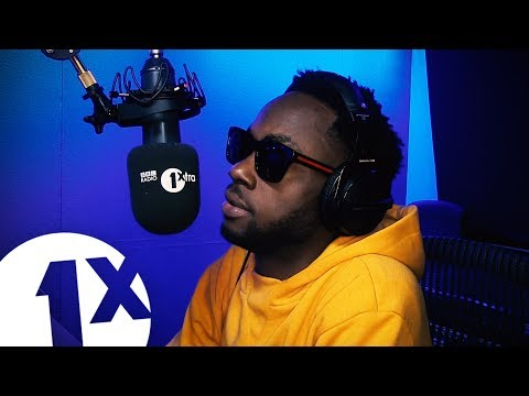 Stylo G In Depth with DJ Target