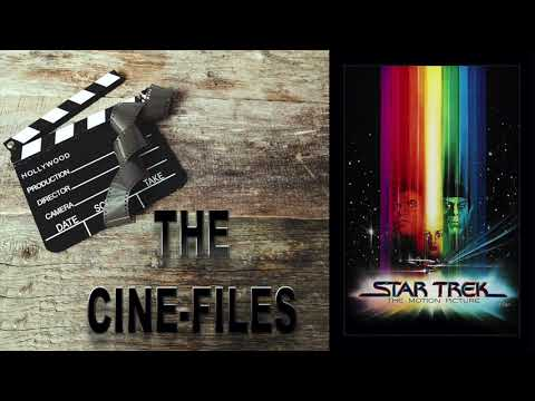 166 Star Trek: The Motion Picture Part 1