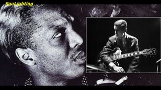 Jack McDuff feat. Kenny Burrell - Call It Stormy Monday (from cd: Crash!, 1994)