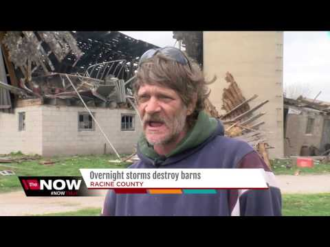 We Energies continues working to return power to residents