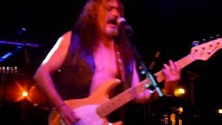 MOJINOS ESCOZIOS, Valencia (16.12.2011) Niño Joe.MOV