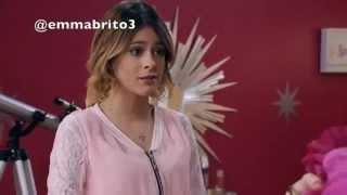 Violetta 3 - Violetta anima a Ludmila con lo de U mix (03x58)