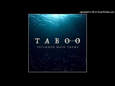 Taboo Extended Main Theme - L'orchestra Cinématique