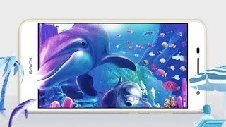 Huawei Enjoy 6 First Look Review
