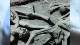 El vídeo de los horrores que tuvo que ver la población alemana