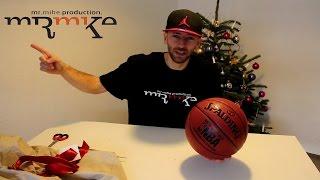 "Neuer Spalding Basketball "" NBA Grip Control """