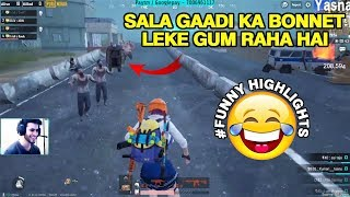 Zombie Mode FUNNIEST Highlights | If All Zombies Will Subscribe TSERIES ? | Pubg Mobile 0.11.0