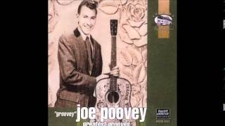 Groovey Joe Poovey   Lightnin