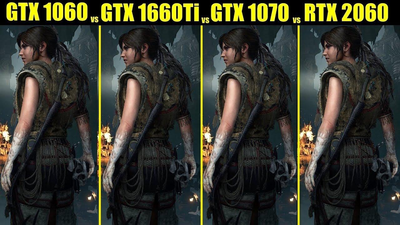 rtx 2060 vs gtx 1070 ti game debate