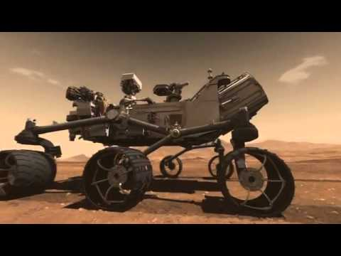How to Get to Mars Very Cool! HD 2