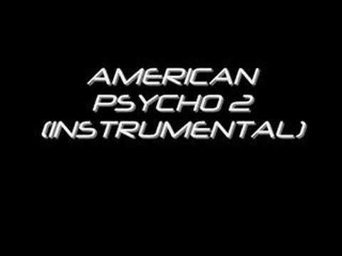 D12  American Psycho 2 Instrumental & Lyrics
