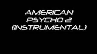 D12 - American Psycho 2 (Instrumental & Lyrics)