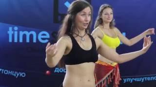 ТАНЕЦ ЖИВОТА | Уроки со Шкодиной Александрой!