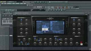reFX Nexus - How To Achieve Maximum Quality - FL Studio 8