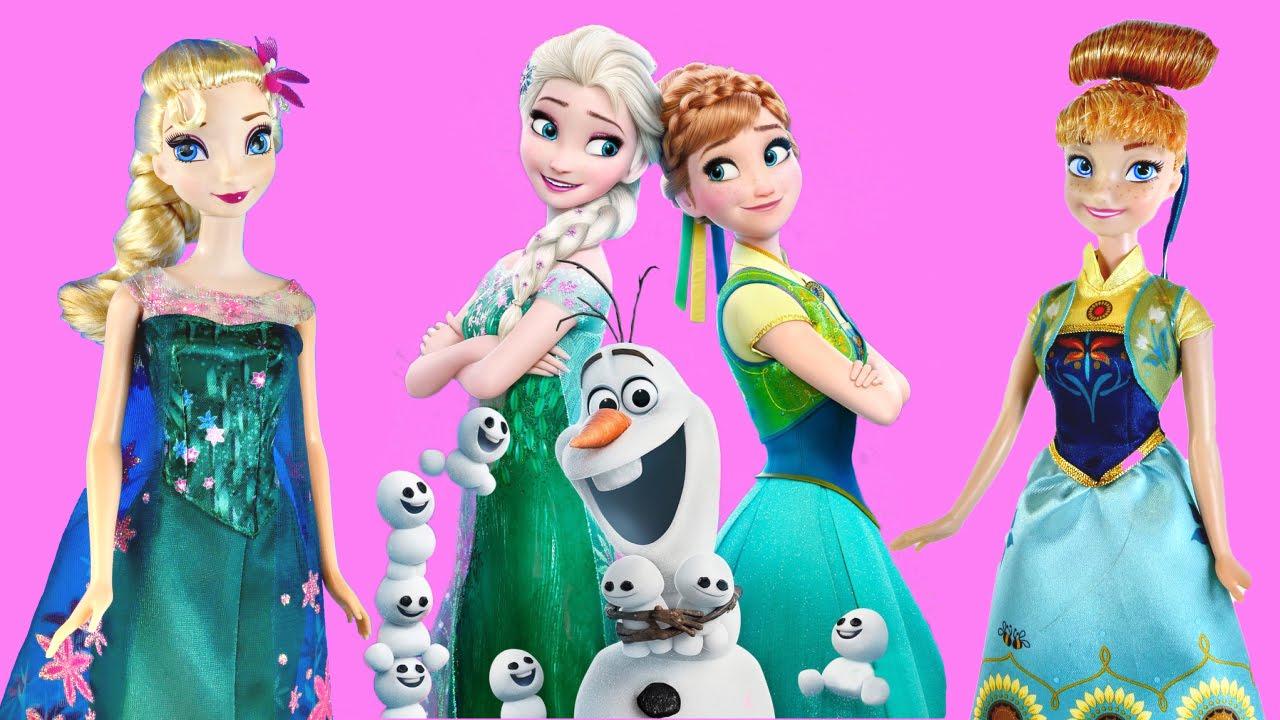 Frozen Fiebre Congelada 2015 Fiesta De Cumplea 241 Os Mu 241 Ecas