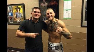 5 Bukti versi Khabib Nurmagomedov, UFC dan Conor McGregor Sengaja Bikin 'Drama Settingan'