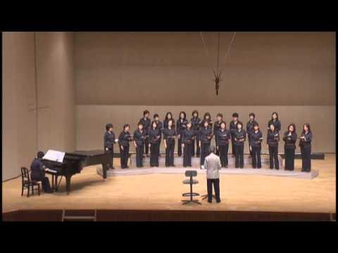 2012年5月12日「女声合唱団風」コンサートより 『裸の島』