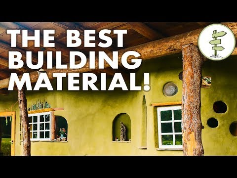 Download Youtube: Building with Cob - A Natural & Affordable Way to Build a House