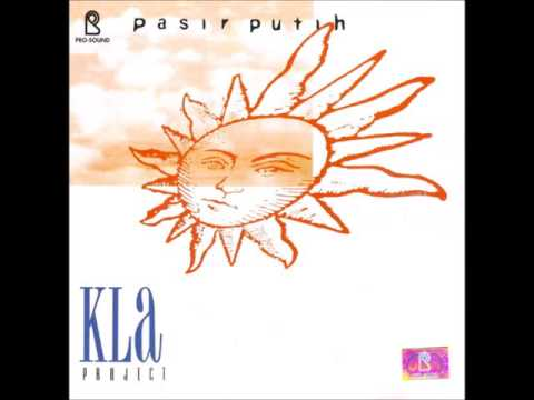 Free download lagu KLa Project - Pasir Putih di ZingLagu.Com