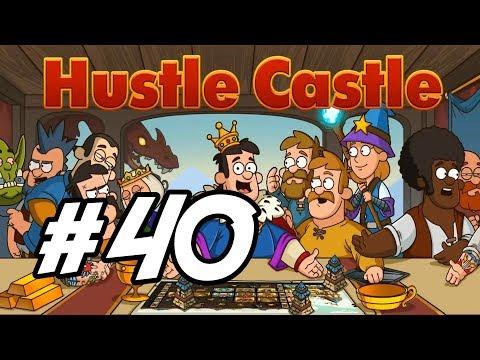 Hustle Castle - 40 -