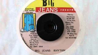 BIG JEANS RECORDS - BIG JEANS RHYTHM