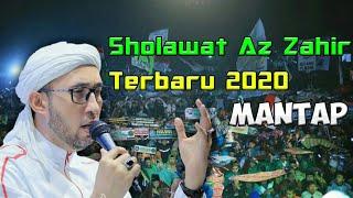 Download Sholawat Az Zahir Terbaru 2020    Enak Di Dengar